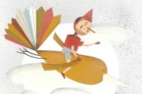Lecture de Pinocchio