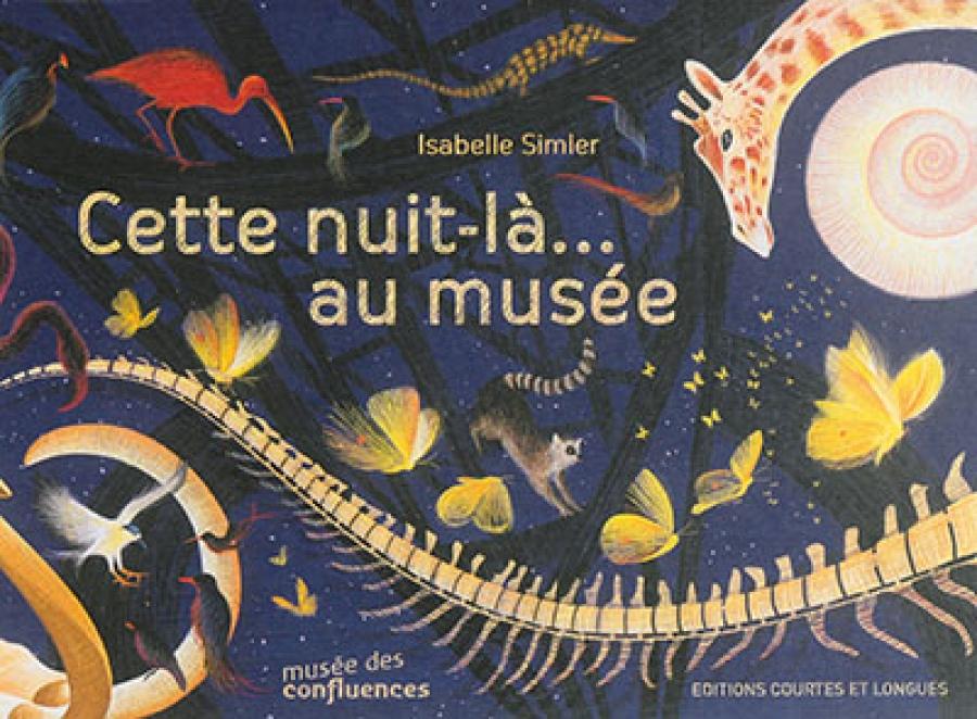 Cette nuit-là… au musée