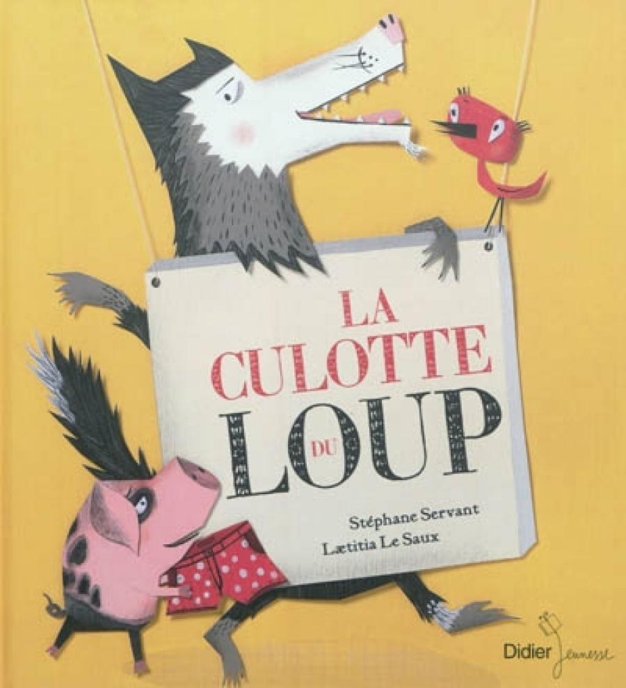 La Culotte du loup