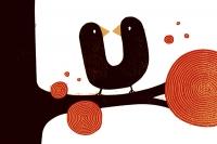 Olivier Philipponneau, L'Oiseau à deux becs