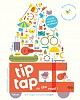 Tip tap on the road! Mon imagier interactif in english